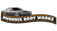 Phoenix AZ Auto Body Shop | Car Body Repair Collision Paint Dent